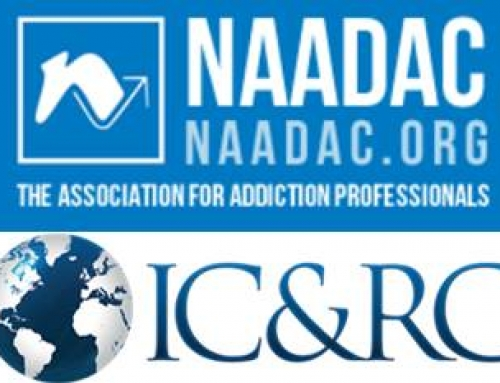IC&RC and NAADAC Which one to Choose for your Career